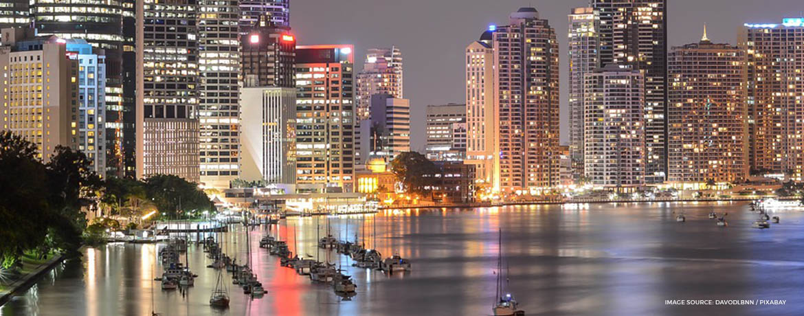 Brisbane city guide Australia