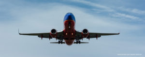 why airplanes fly so high
