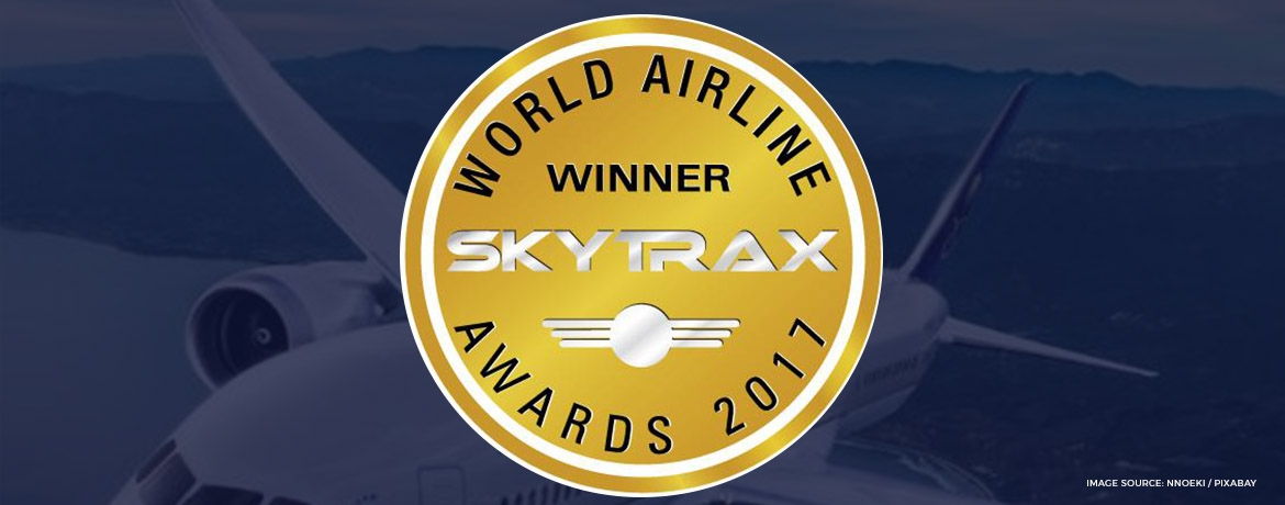 worlds most improved airlines 2017