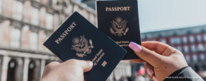 passport history information