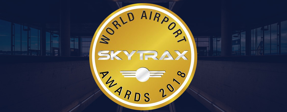 worlds best airports 2018
