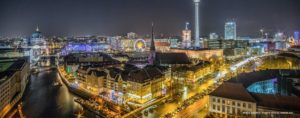 What to do in Berlin in December