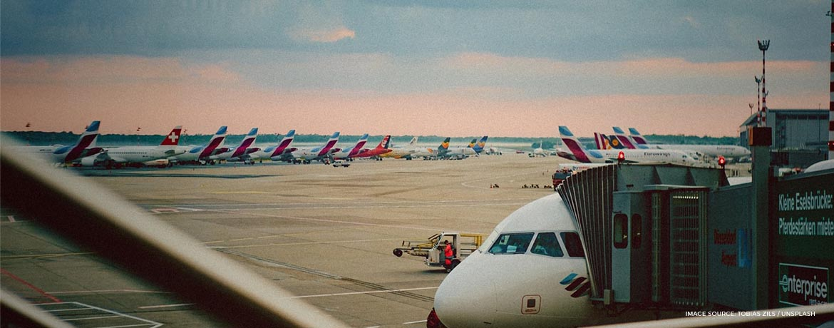 the safest airlines in the world