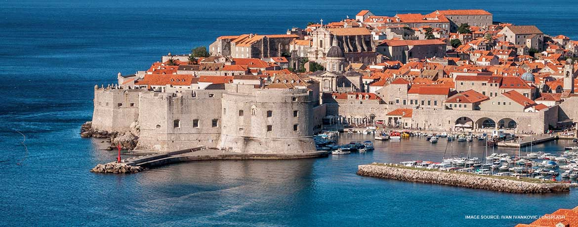 Dubrovnik city guide Croatia