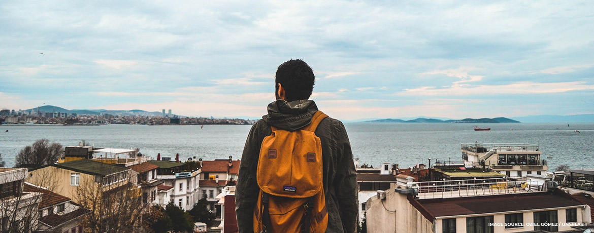 What travel has taught us