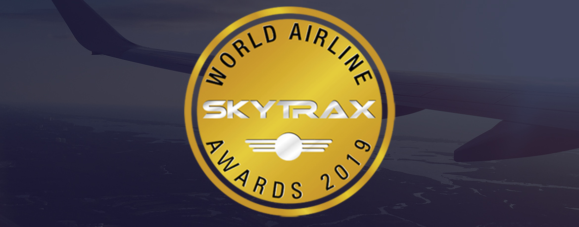 Best regional airlines in the world 2019