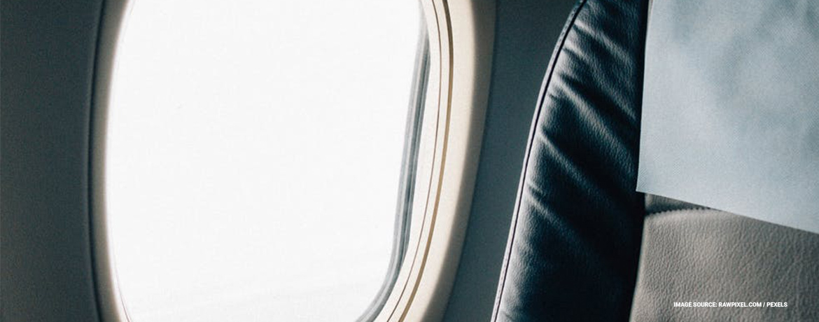 Evolution of the first class seat on airplane