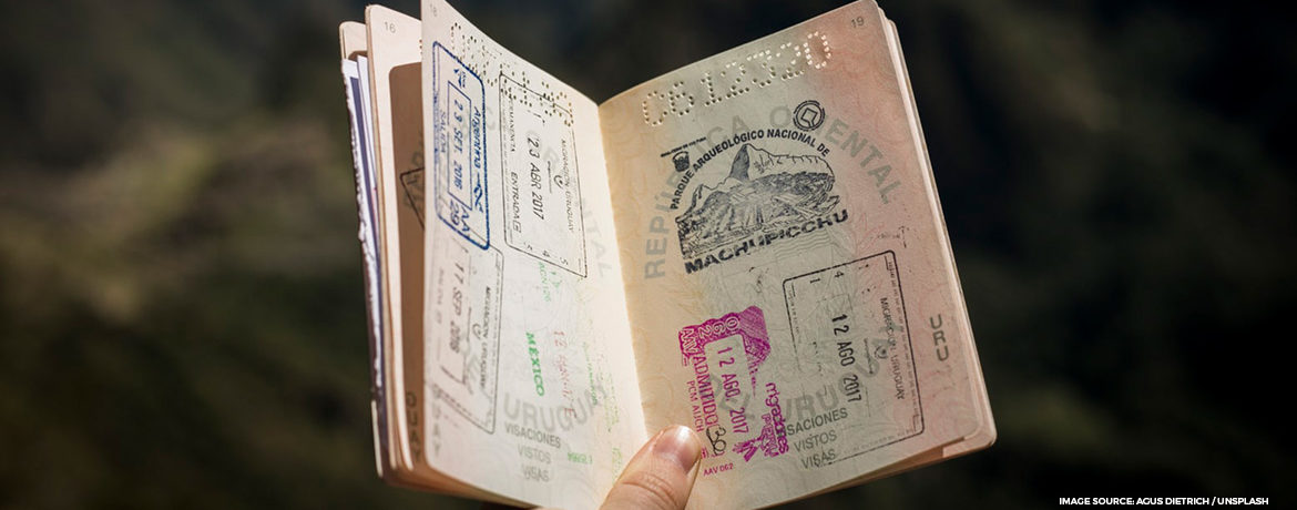 worlds strongest passports