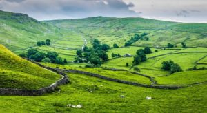 Europes most beautiful destinations Yorkshire Dales England