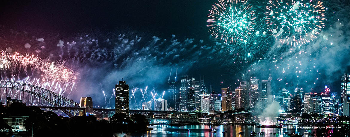 What to do in Sydney for the holidays
