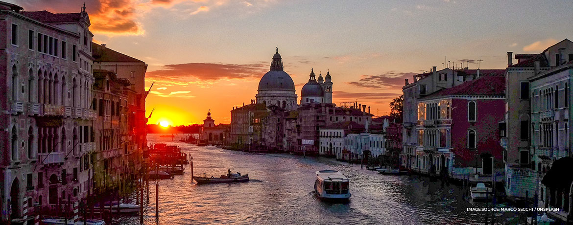 January in Venice- what to see and do
