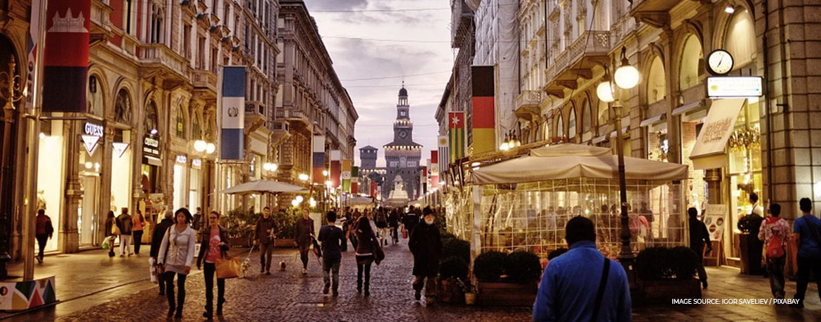 What to do in Milan in February