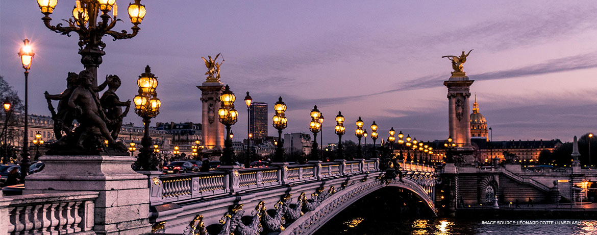 What to do in Paris in January