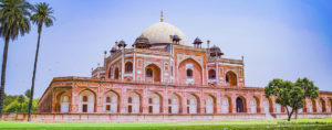 New Delhi city guide India
