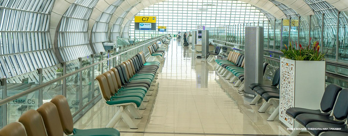 Best airline lounges in the world