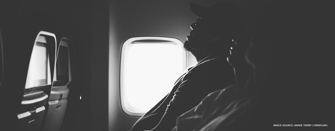 how to beat jet lag tips