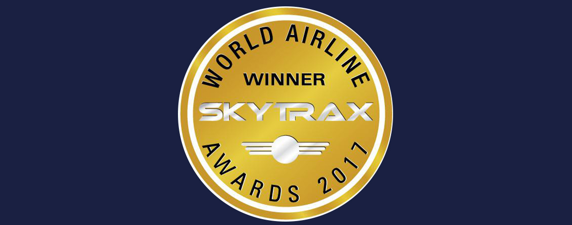 award-winning airlines 2017