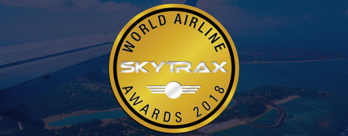 best airlines in the world 2018