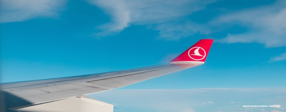 New Turkish Airlines business class seat 2019