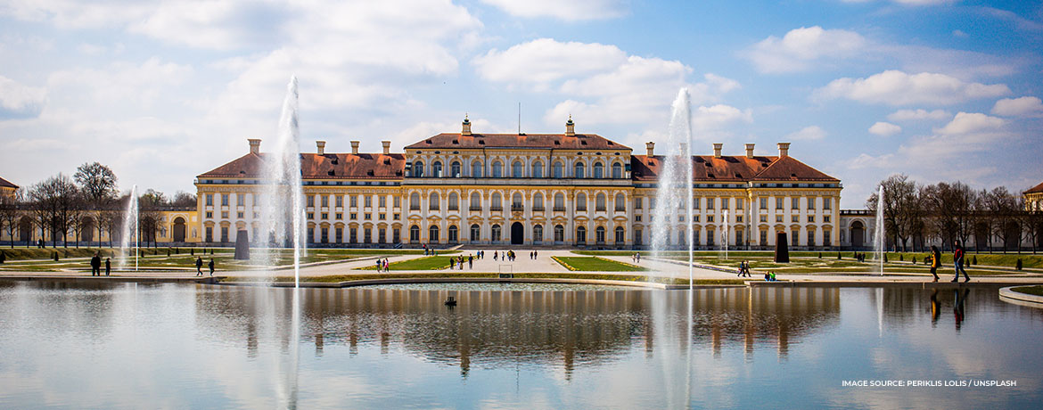 What to do in Munich in the Spring